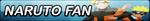 Naruto Fan Button by ninjapirate10194