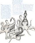 Scorptopus