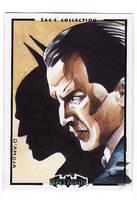 Bruce WAYNE-BATMAN by Gedamo
