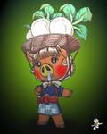 Daisy Mae (Animal Crossing)