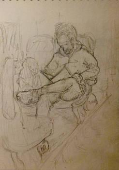 Random Sketching 2