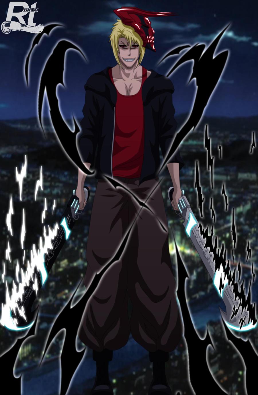 KuromaruKenshi's Profile Picture