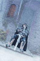 Throne of the Lich King by Elena-Luna
