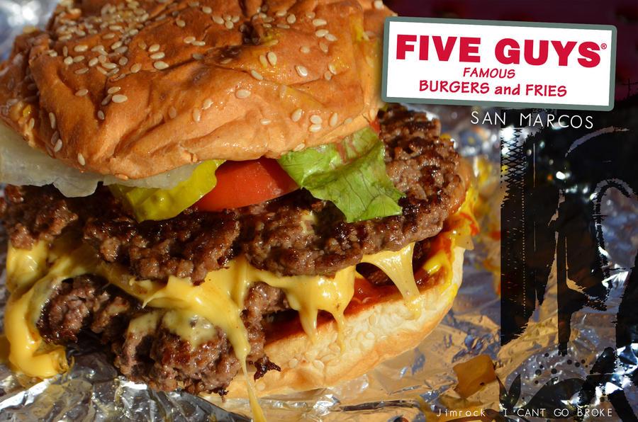 Guys burger by ogjimrock on deviantart