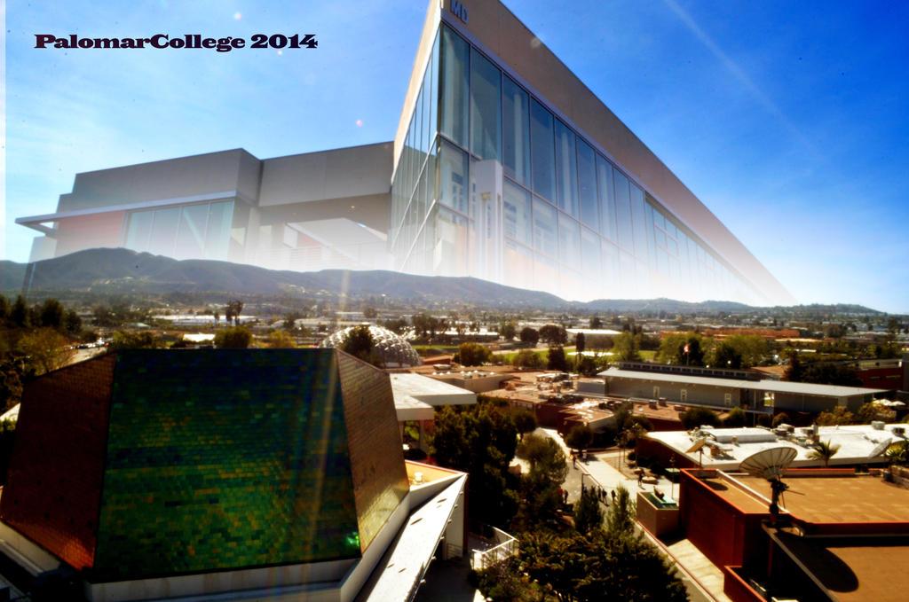 Palomar College San Marcos 49