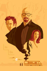 Breaking Bad by FireCouch