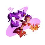 Shantae the Half-Genie