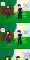 Edward becomes a REAL vampire