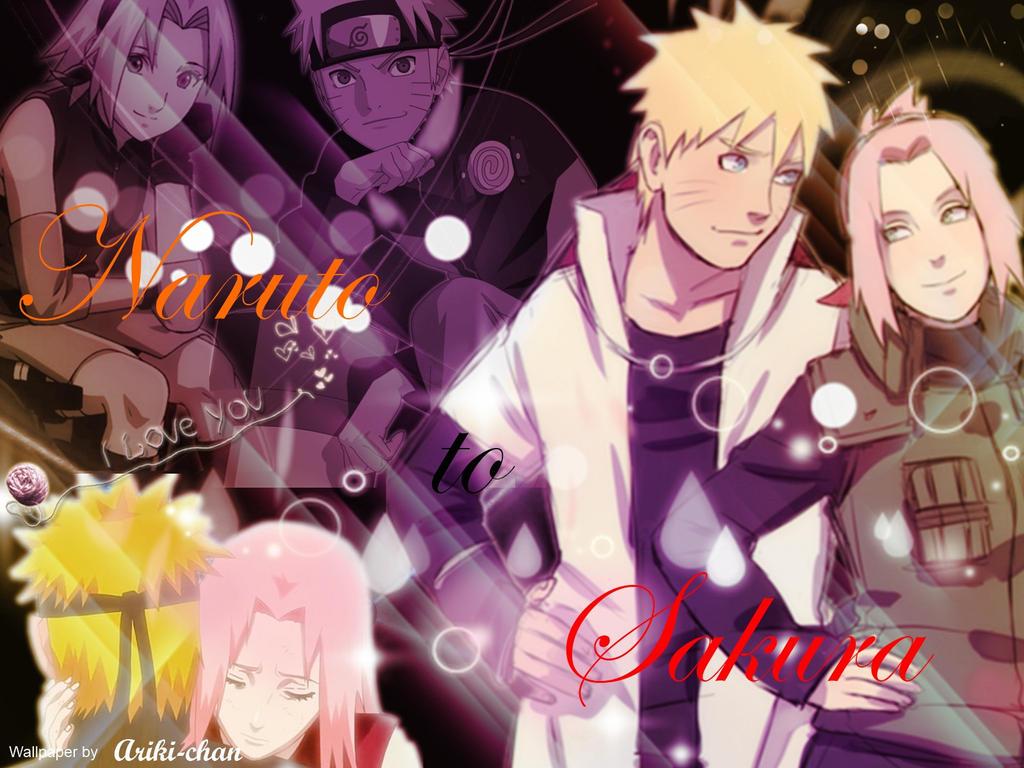 Wonderful Wallpaper Naruto Deviantart - wallpaper_naruto_and_sakura_by_ariki13chi-d5w5iys  Graphic_265344.jpg