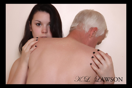 becki and johnny by johnnyot