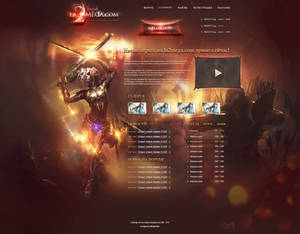 La2Mega.com - Premium Lineage 2 Server
