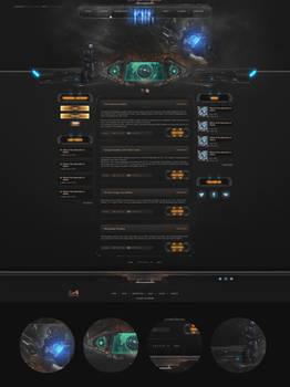 GUN - Digital Game Design For Sale
