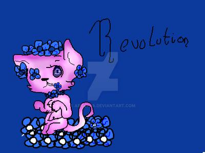 Revolution by AriElPra
