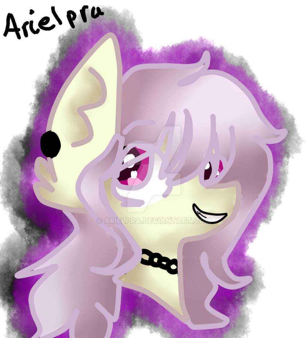Arielpra :'v. by AriElPra