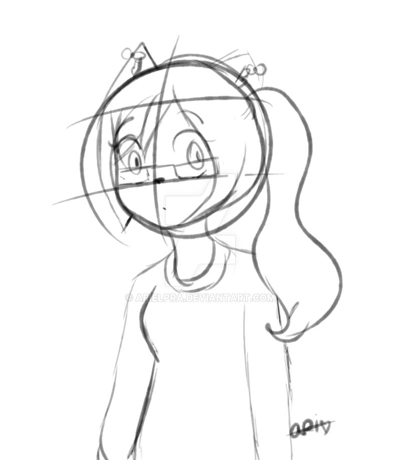Sketchu by AriElPra