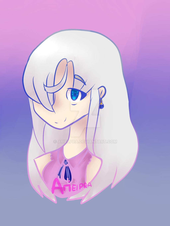 Elizabeth by AriElPra