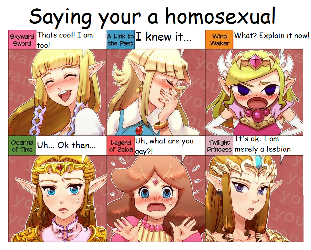 Zelda Tp Agitha Porn 93