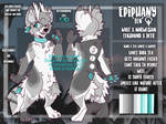 Fen reference sheet