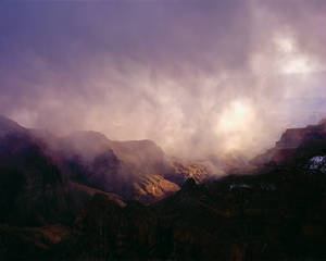 Bright Angel Pt., Grand Canyon, North Rim