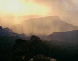 Nankoweap Mesa, Pt. Imperial, Grand Canyon Arizona