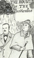 Hound of The Baskervilles by TheContemplativeMonk