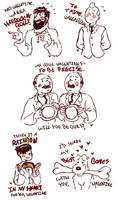 tintin valentines