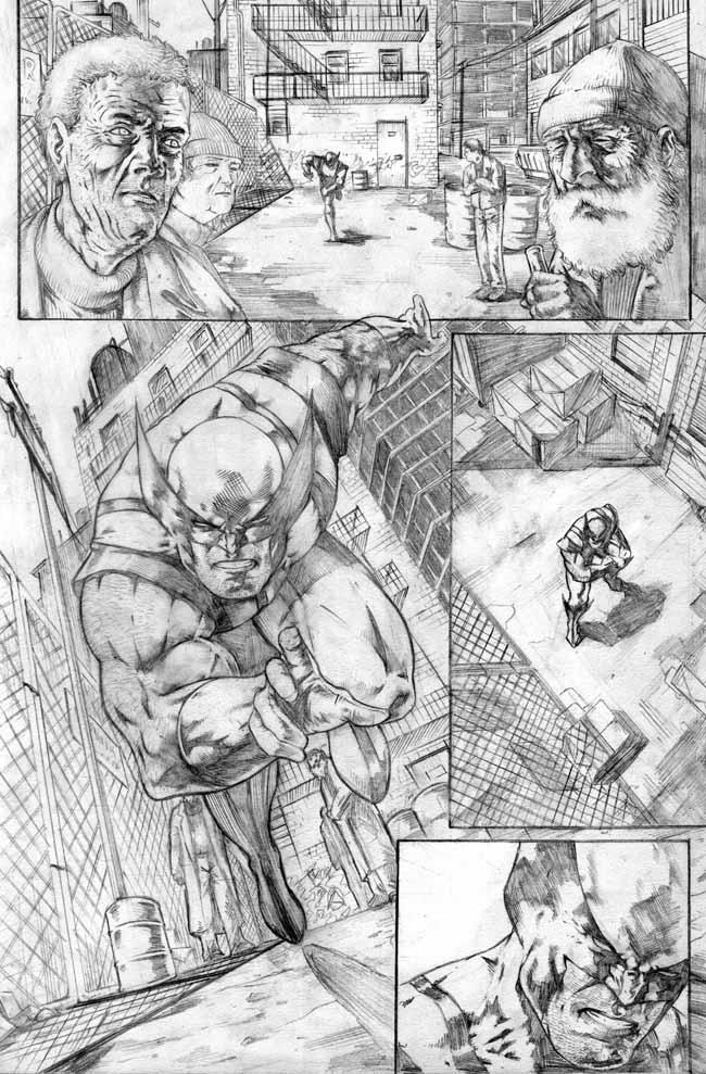 page1 by santiagocomics