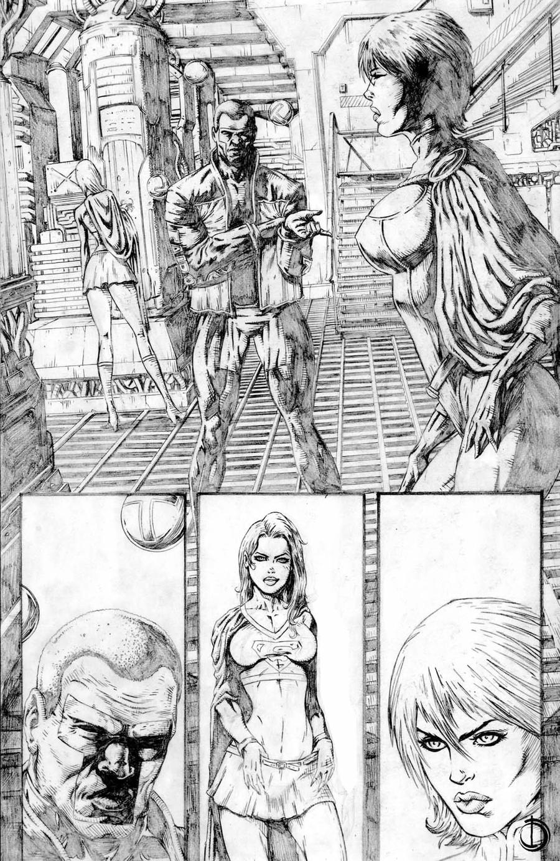 JLA 48 page4 by santiagocomics