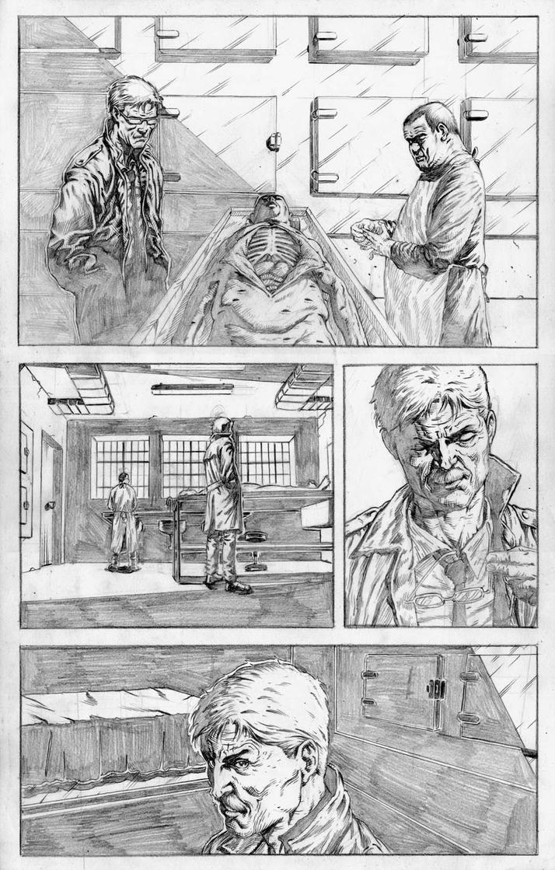SanEspina Batman Issue2 page6 by santiagocomics