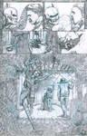 SanEspina BatmanInGotham page2