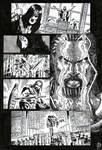 SanEspina WonderWoman Page5 by santiagocomics