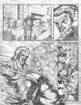 X-men2 by santiagocomics