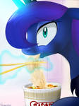 Princess of the Noodle
