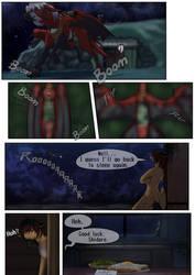 Courier Page 12 by SakuraCheetah