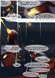 Courier Page 15 by SakuraCheetah