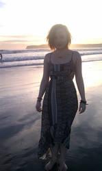 Ocean by LilithMae