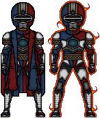 Wraith by Kgoku28