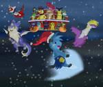 Merry X-Mas guys !