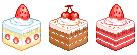 cake by sawakaze