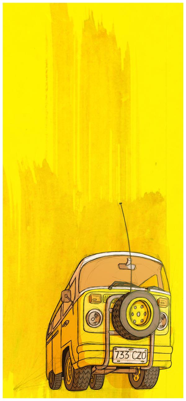 VW by Mensaman