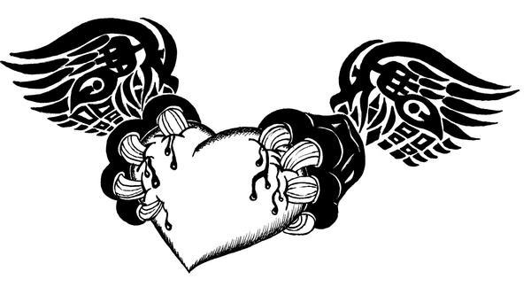 Tattoo Design by Inchukalns