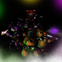 Freddy and Friends