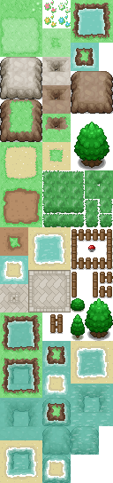 Tileset Pokemon 3D Tileset_by_evolina-d36bih3