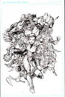 Suicide Squad 0... by ledkilla