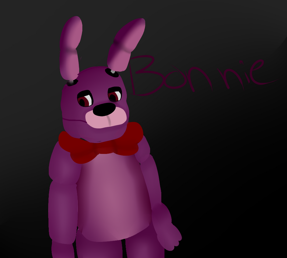 The Beloved Purple Bunny by TheLonePuppeteer