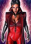 Scarlet Witch - X-Men