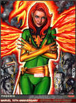 Marvel 70th Artist's Proof