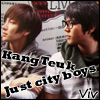 kangteuk icon by offthesidelines