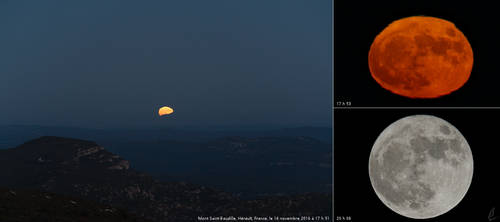Supermoon by Voyage-immobile
