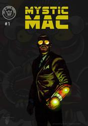 Mystic Mac by Drawing-Bad